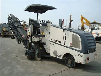 Wirtgen W100 (Ref 110047) - construction machinery