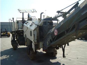 Wirtgen W1200F (Ref 110018) - construction machinery
