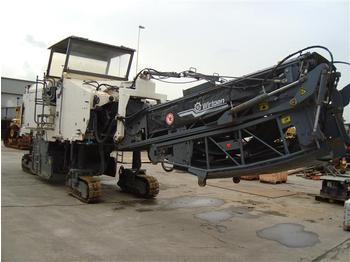 Wirtgen W2000 (Ref 109963) - construction machinery