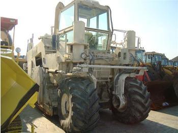 Wirtgen WR2500 (Ref 109951) - construction machinery