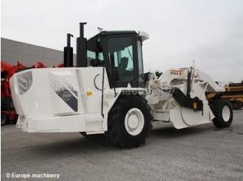 Wirtgen WR350 Soil stabilizer/reclaimer - construction machinery