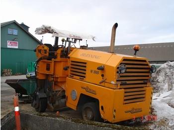 Wirtgen Wirtgen W1000 - construction machinery