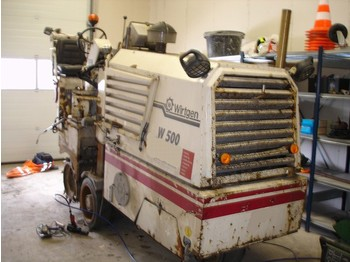 Wirtgen Wirtgen W500 - construction machinery