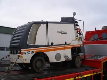 Wirtgen Wirtgen W50DC - construction machinery