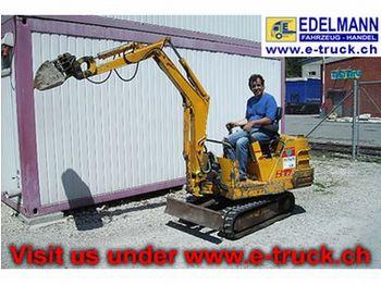 Yanmar B17 Zylinder: 3 - construction machinery