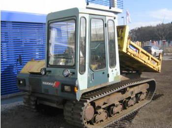 Yanmar Raupendumper YanmarC50R2 - construction machinery