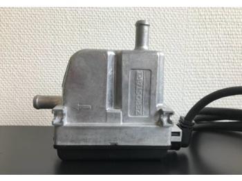 Construction machinery Zerostart Jacket Water Heater - DPX-28152