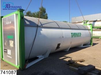 Gofa Gas GBC 42 Gas tank Container 42300 Liter LPG GPL - cserélhető felépítmény - tartály