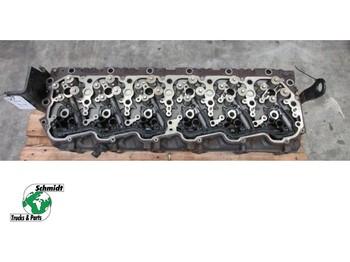Blok cylindrów DAF DAF 1695612 Cilinderkop 5 X OP VOORRAAD
