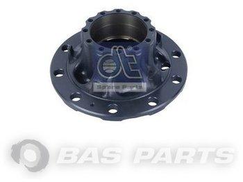 DT SPARE PARTS Wheel hub 20535244S - centrum