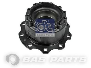 DT SPARE PARTS Wheel hub 5010566112 - centrum