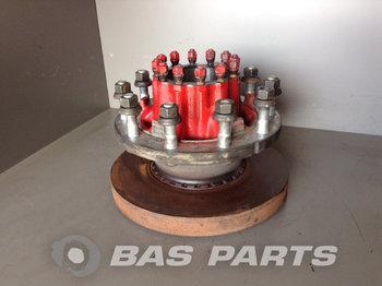 Centrum VOLVO Wheel hub Rear axle 435 Massief 22036892