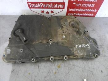 Chłodnica SCANIA SR440 Oil radiator cover 1874700