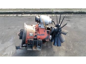 Części zamienne Compair Compressor 1318 3375