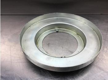 Hydraulika Liebherr Cover Plate