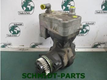 Części zamienne MAN 51.54100-7071 Compressor: zdjęcie 1