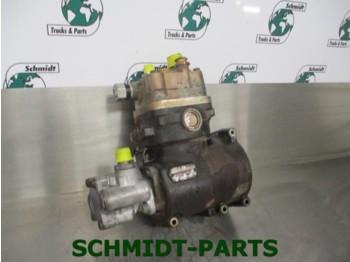 Części zamienne MAN 51.54100-7121 Luchtcompressor: zdjęcie 1