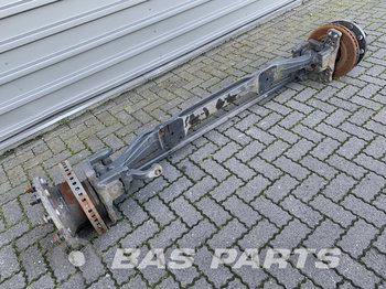 Oś przednia RENAULT FAL 7.1 Renault FAL 7.1 Front Axle: zdjęcie 1