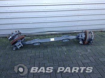 Oś przednia RENAULT FAL 7.1 Renault FAL 7.1 Front Axle 5010439187: zdjęcie 1