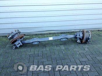 Oś przednia RENAULT FAL 7.1 Renault FAL 7.1 Front Axle 5010439187