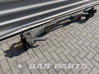 Oś przednia VOLVO FAL 7.5 Volvo FAL 7.5 Front Axle 21175788
