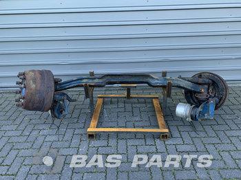 Oś przednia VOLVO FAL 8.0 Volvo FAL 8.0 Front Axle 20392778
