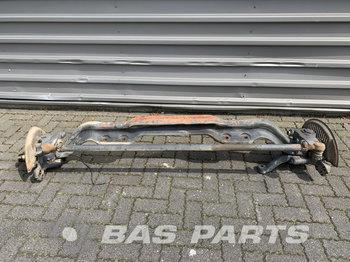 Oś przednia VOLVO FAL 8.0 Volvo FAL 8.0 Front Axle 20543284