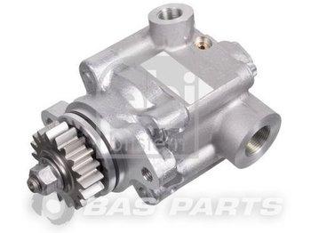 Pompa wspomagania kierownicy FEBI Servo pump 1375507
