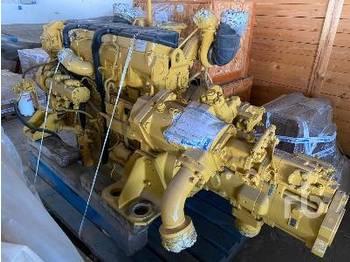 CATERPILLAR C18 - silnik