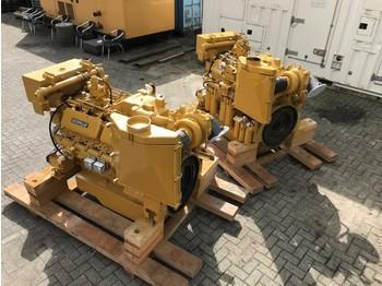 Caterpillar Rebuild - 3412 C DITA - Marine Propulsion - 60M - silnik