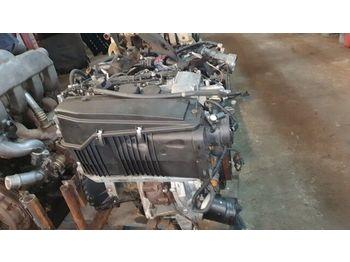 MERCEDES-BENZ / 220 CDI OM646 engine for automobile - silnik