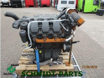 Mercedes-Benz OM501LAV Euro5 Motor - silnik