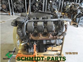 Mercedes-Benz OM501LAV Motor Euro5 - silnik