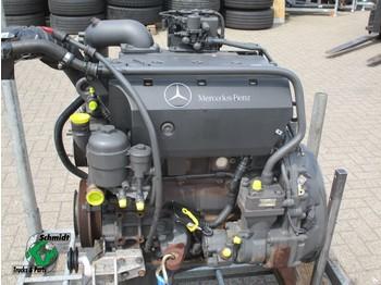 Mercedes-Benz OM904LA euro 5 - silnik