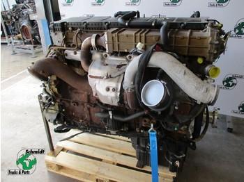 Mercedes-Benz OM 471 LA - silnik