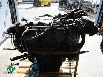Mercedes-Benz OM 501 LA V.2 LET OP DEZE IS DEFECT - silnik