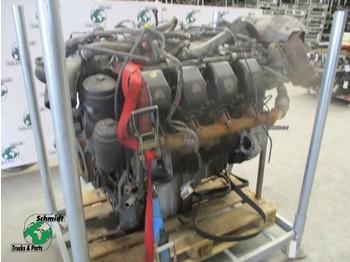 Mercedes-Benz OM 502 LA - silnik