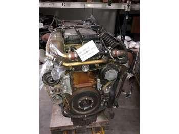 Mercedes OM470LA - silnik
