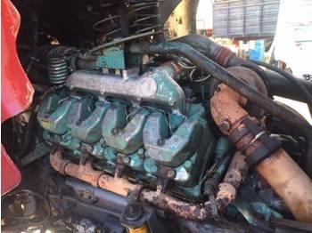 Scania 143.500 - silnik
