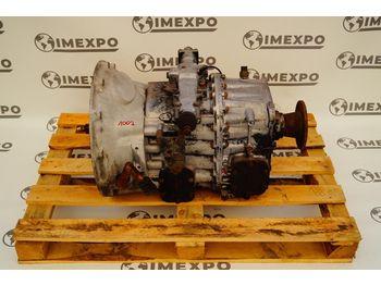 Skrzynia biegów EATON V4106B manual / Worldwide Delivery gearbox