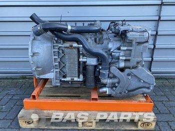RENAULT AT2512C Optidrive Renault AT2512C Optidrive Gearbox  RSH1370C P1395 - skrzynia biegów