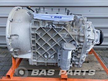 RENAULT Renault AT2412E Optidrive T-Serie Renault AT2412E Optidrive Gearbox - skrzynia biegów