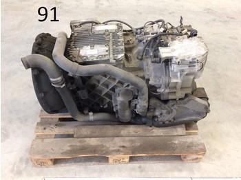 Skrzynia biegów Renault AT2412C, I shift, Retarder