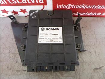Skrzynia biegów SCANIA R420 Automatic gearbox control unit 1754694