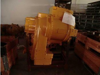 S/N 1JE02687 - skrzynia biegów