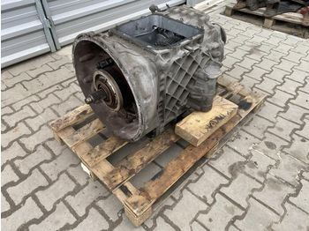 Skrzynia biegów VOLVO AT2412C ISHIFT / WITHOUT SELECTOR / WORLDWIDE DELIVERY for VOLVO RENAULT DXI