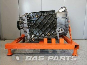Skrzynia biegów VOLVO AT2412C I-Shift Volvo AT2412C I-Shift Gearbox