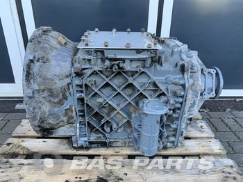 Skrzynia biegów Volvo VOLVO AT2412C I-Shift FM2 Volvo AT2412C I-Shift Gearbox 3190398