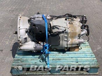 Skrzynia biegów Volvo VOLVO VT2214B FMX Volvo VT2214B Gearbox 3190468