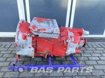 Skrzynia biegów Volvo VOLVO VT2514B FH2 Volvo VT2514B Gearbox 3190242: zdjęcie 1
